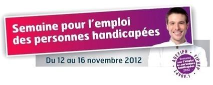SEPH : une semaine très engagée en Midi-Pyrénées - Toulemploi ... | Forums emploi formation Toulouse | Scoop.it