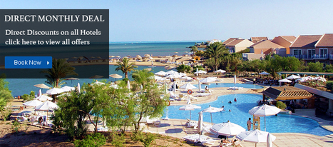 Act Quickly And Find Affordable Limassol Hotels | Holidays in Cyprus | Scoop.it