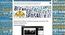 Digital Storytelling and the L2 Curriculum | ESL Education Strategies & Supports | Scoop.it