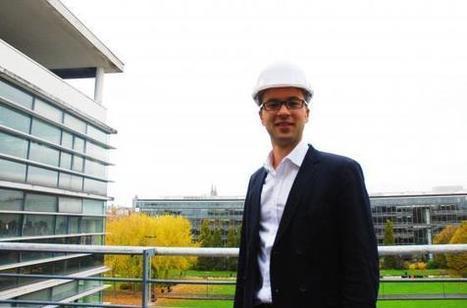 Formation. Parcours d'un étudiant en Master Maintenance Immobilière et Sécurité | Recherche sociale | Scoop.it