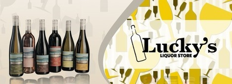 50% Off Spirit/ Wine/ Cider Unlimited Wine Tasting at Luckys Liquor & Food Store in Nanaimo! | Lifestyle | Scoop.it