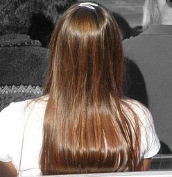 Homemade Tips To Get Shiny Hair For Women   Health Advice   Scoop.it