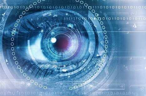 Chronocam a vraiment tapé dans l'œil d'Intel Capital   Infrastructures & Véhicules   Scoop.it