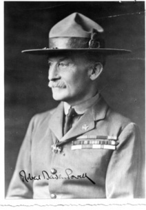 Robert Baden Powell | Trabajo Clase | Scoop.it
