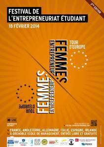 European Online Round Table on Female Entrepreneurship   New Venture Creation & Growth   Scoop.it