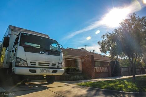 Residential Removals Melbourne | Melbourne removalist. | Scoop.it