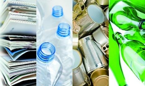 Parte il concorso Ue per idee nuove nel settore dei rifiuti, aperto a tutti i cittadini europei   Ambiente - Environmental   Scoop.it