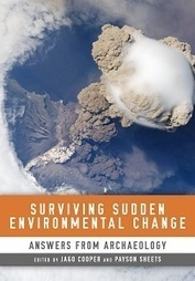 AWOL - The Ancient World Online: Open Access Book: Surviving Sudden Environmental Change | Open Access India | Scoop.it