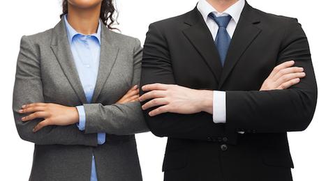 Depuis le 2 novembre, les femmes travaillent gratuitement | Recrutement et RH 2.0 l'Information | Scoop.it
