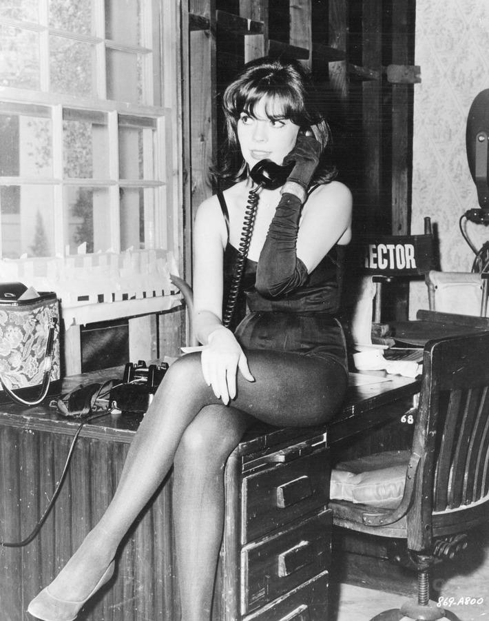 Natalie Wood, Taking Your Calls | Phone Sex | Scoop.it