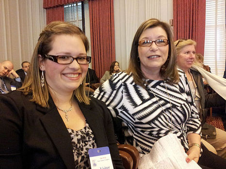 With new law, state officially recognizes dyslexia in schools | Dyslexia Today | Scoop.it