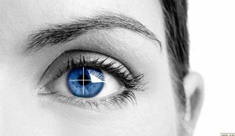Cómo detectar mentiras por el movimiento de los ojos | Salud Visual (Profesional) 2.0 | Scoop.it
