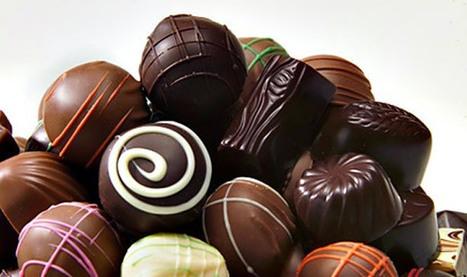 Cuentos y leyendas sobre el chocolate en este festival artesanal | microrrelatos | Scoop.it