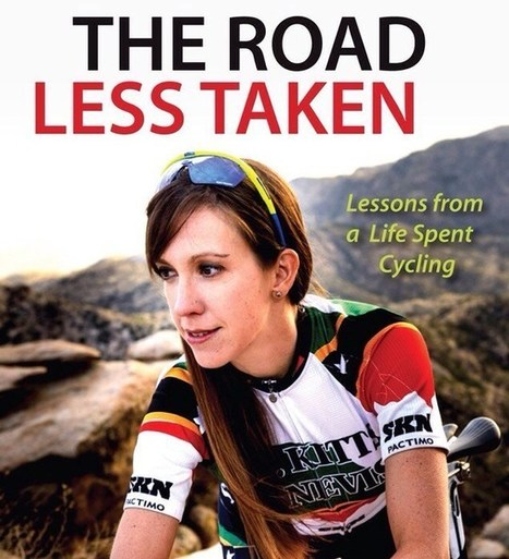 Voxwomen meets Kathryn Bertine | Pro Cycling Scoopit | Scoop.it