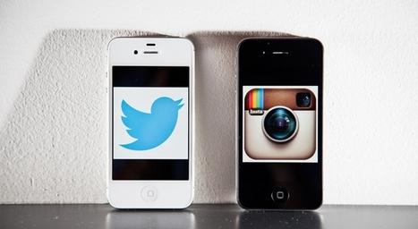 Instagram, Twitter και πνευματικά δικαιώματα: Τι πραγματικά ανήκει στον χρήστη- δημιουργό; | eSafety - Ψηφιακή Ασφάλεια | Scoop.it