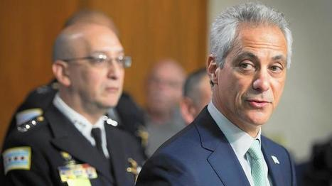 City beefing up police training to deal with mentally ill | Police Problems and Policy | Scoop.it