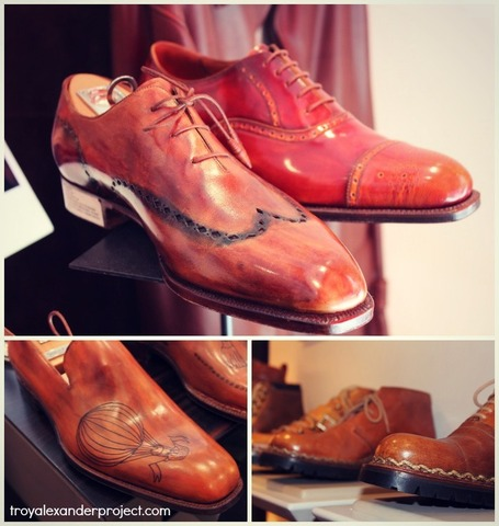 Silvano Lattanzi: Men's Shoes | Le Marche & Fashion | Scoop.it