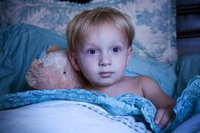 Herbal Sleep Aids for Children | Herbal Health Supplements | Scoop.it