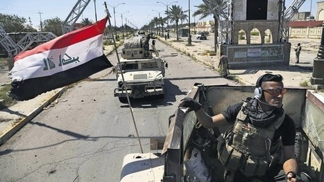 Iraq: The lesser of two evils - FT.com | Information wars | Scoop.it
