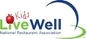 National Restaurant Association's Kids LiveWell Initiative More than Doubles in Size | Nutrition & Health | Scoop.it