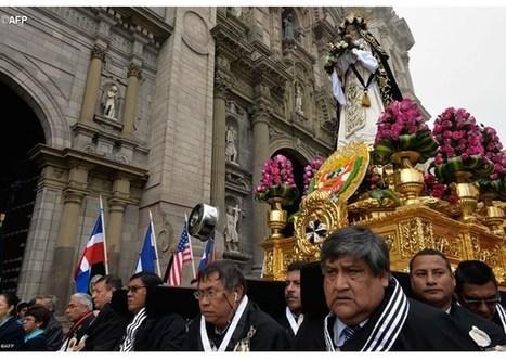 Peru: Seminár pre katechétov na tému Jubilea milosrdenstva | Správy Výveska | Scoop.it