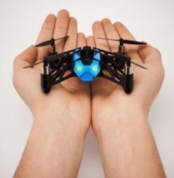 Parrot Mini Drone | Drone Kit | Scoop.it