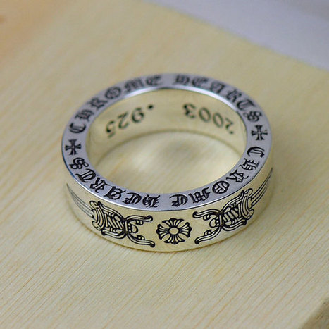 Chrome Hearts Dagger Classic Ring Cheap [Classic Ring] - $219.00 : Cheap Chrome Hearts, Chrome Hearts Online Shop | Boutique | Scoop.it