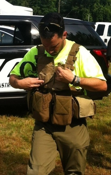 Mayflower to Introduce Photographers Vest - Soldier Systems | Photographer's Guide | Scoop.it