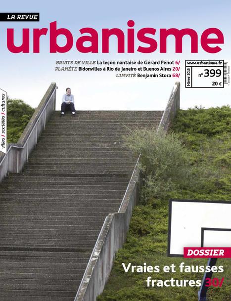 Fracture périurbaine : une mauvaise fiction politique ? - | Urbanisme | Scoop.it