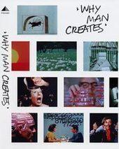 Saul Bass' Oscar-Winning Animated Short Ponders Why Man Creates | Cinema Zeal | Scoop.it