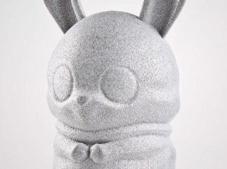 3D Printing Materials on Shapeways | DIY Manufacturing / 3d Printing | Scoop.it
