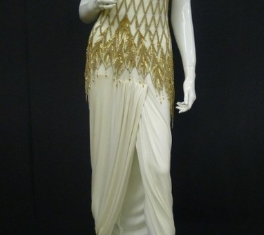 Whitney Houston Stage-Worn Dresses To Be Auctioned | Best of the Los Angeles Fashion | Scoop.it