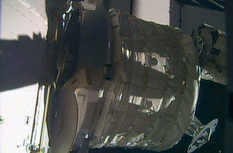 NASA TV to Provide Live Coverage of BEAM Expansion | New Space | Scoop.it