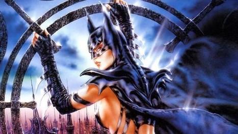 The Bizarre History of Superhero Porn [NSFW]   Radical Sexuality   Scoop.it