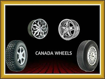 Information About Online Tires in Canada: To Buy Or Not To Buy After Market Wheels | Tires Online in Canada | Scoop.it