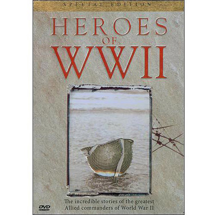 walmart coupons free shipping on Heroes Of WWII (Collectors Tin) (Full Frame) | coupons for clothes stores | Scoop.it
