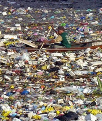 Plastic Bank: Harvesting Waste Plastic to Reduce Poverty Through 3D Re-purpose Center for Social Plastic & Ocean Bound Plastic. | Our World. | Scoop.it