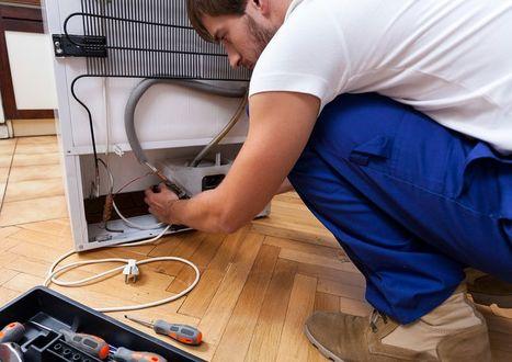 Godrej Refrigerator Repair, Godrej Refrigerator AMC, Godrej Refrigerator Service | Acservicecenter | Scoop.it