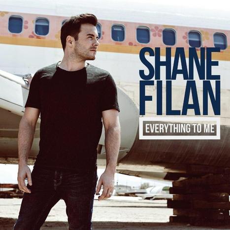 Everything To Me Album by Shane Filan | Moviesmusicmasti | Scoop.it