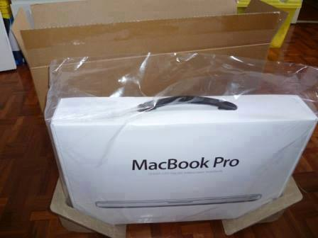 Apple Macbook pro'15-inch: 2.4GH with Retina display | Buying and selling | Scoop.it