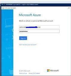 Copying an Azure Cloud Blob (VHD) between different Storage Accounts and Resource Groups with ARM PowerShell.   Hyper-v and Windows Server, Office 365, Azure   Scoop.it
