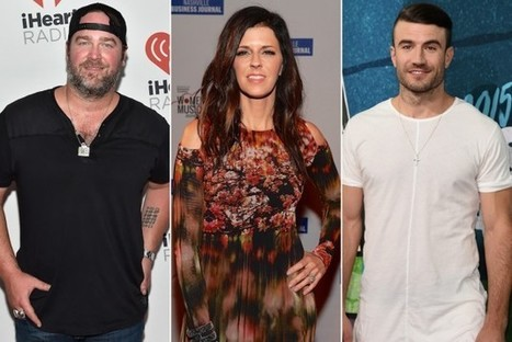 POLL: Who Should Win Single of the Year at the 2015 CMA Awards? | Country Music Today | Scoop.it