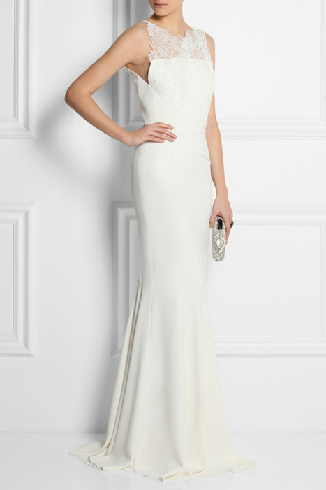 Most Popular Bridal Dresses From Bridal Luxury Site - Dresseseveryday   gbridal   Scoop.it