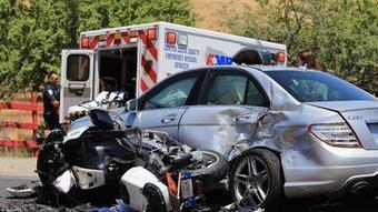 Car crashes should be a global health priority, scientists say | Lawyer Marketing | Scoop.it
