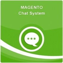 Magento Chat Plugin Module | Ecommerce admin chat system | live chat support | webkul | Scoop.it