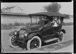 Primary document #3 | Ford Motor Company in the 1920's | Scoop.it