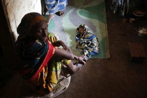 """Broke"" UN agency pleads for help in Central African Republic   Humanitarian emergencies   Scoop.it"