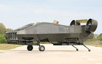 The ultimate Medevec platform – the AirMule | i-HLS | Aerospace Innovation & Technology | Scoop.it