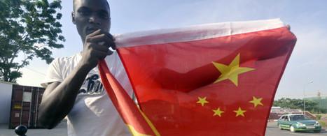 Dumbs Moyo: China Helps Africa to Develop | Development Economics | Scoop.it