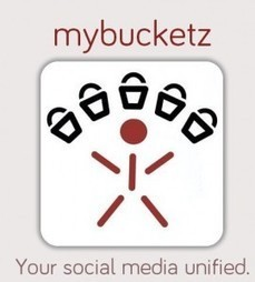 MyBucketz Aggregates And Categorizes Your Social Media And RSS Feeds - AllTwitter | Better know and better use Social Media today (facebook, twitter...) | Scoop.it